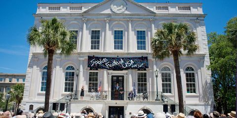 Spoleto Festival USA,Charleston — South Carolina