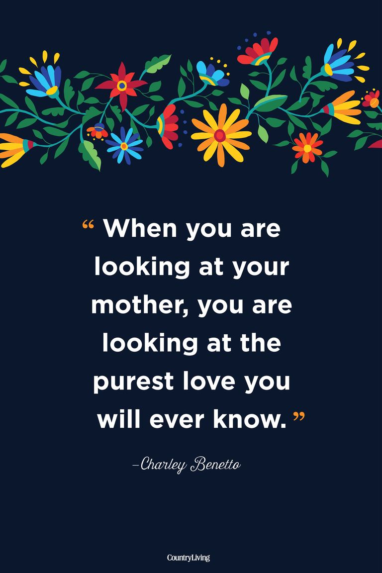 30 Mother And Daughter Quotes - Relationship Between Mom -2410