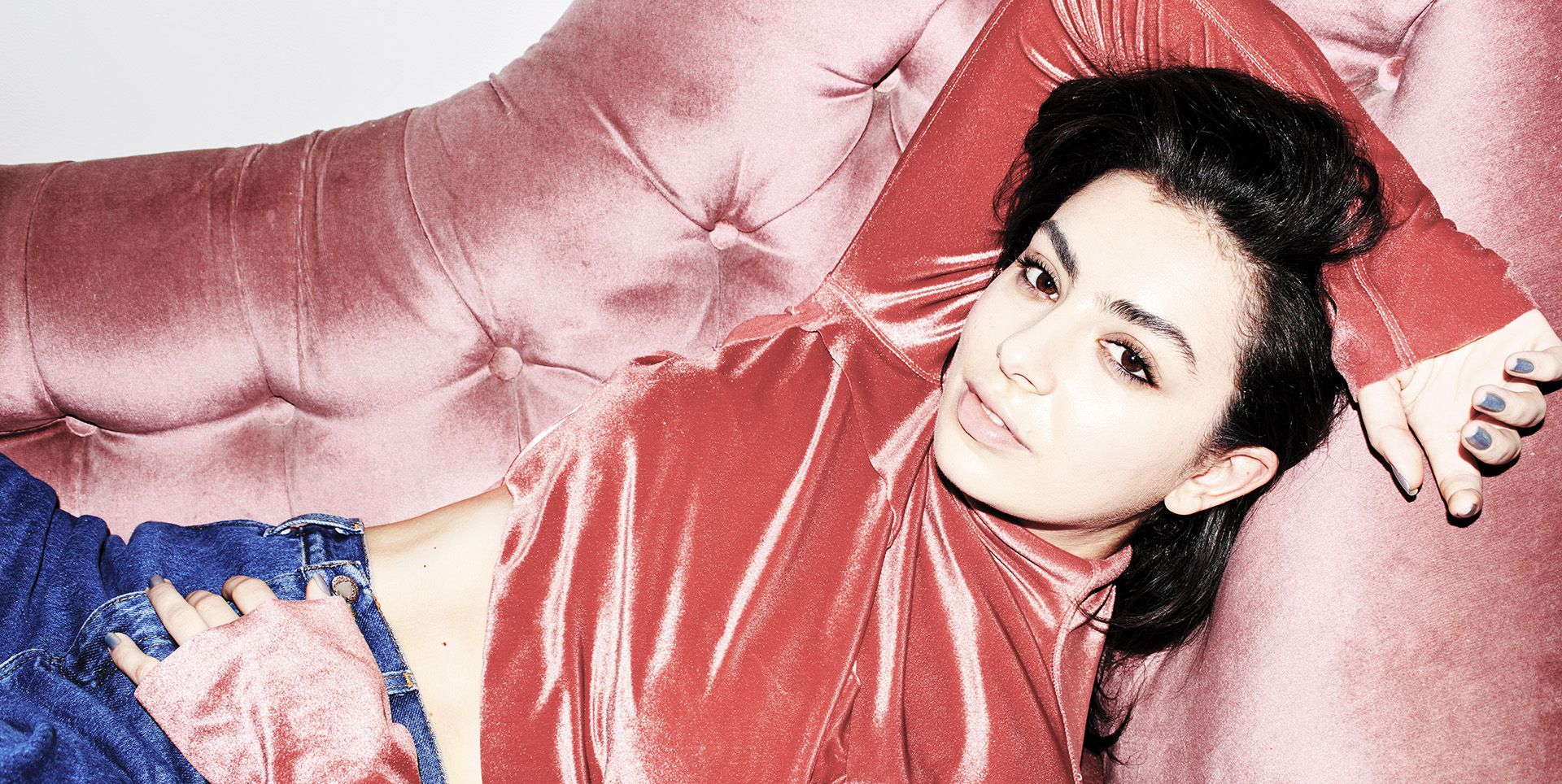 """Exclusive: Listen to an Acoustic Version of Charli XCX's """"Boys"""""""
