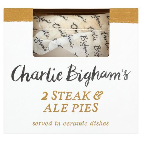 The best steak and ale pie for your midweek dinner