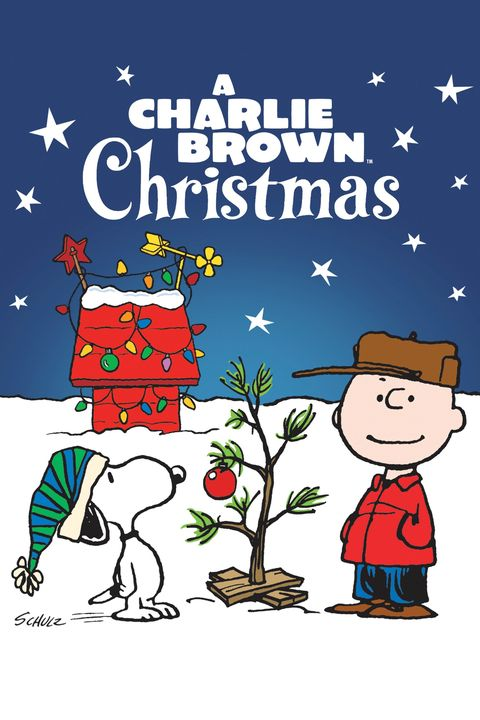 a charlie brown christmas best christmas movies