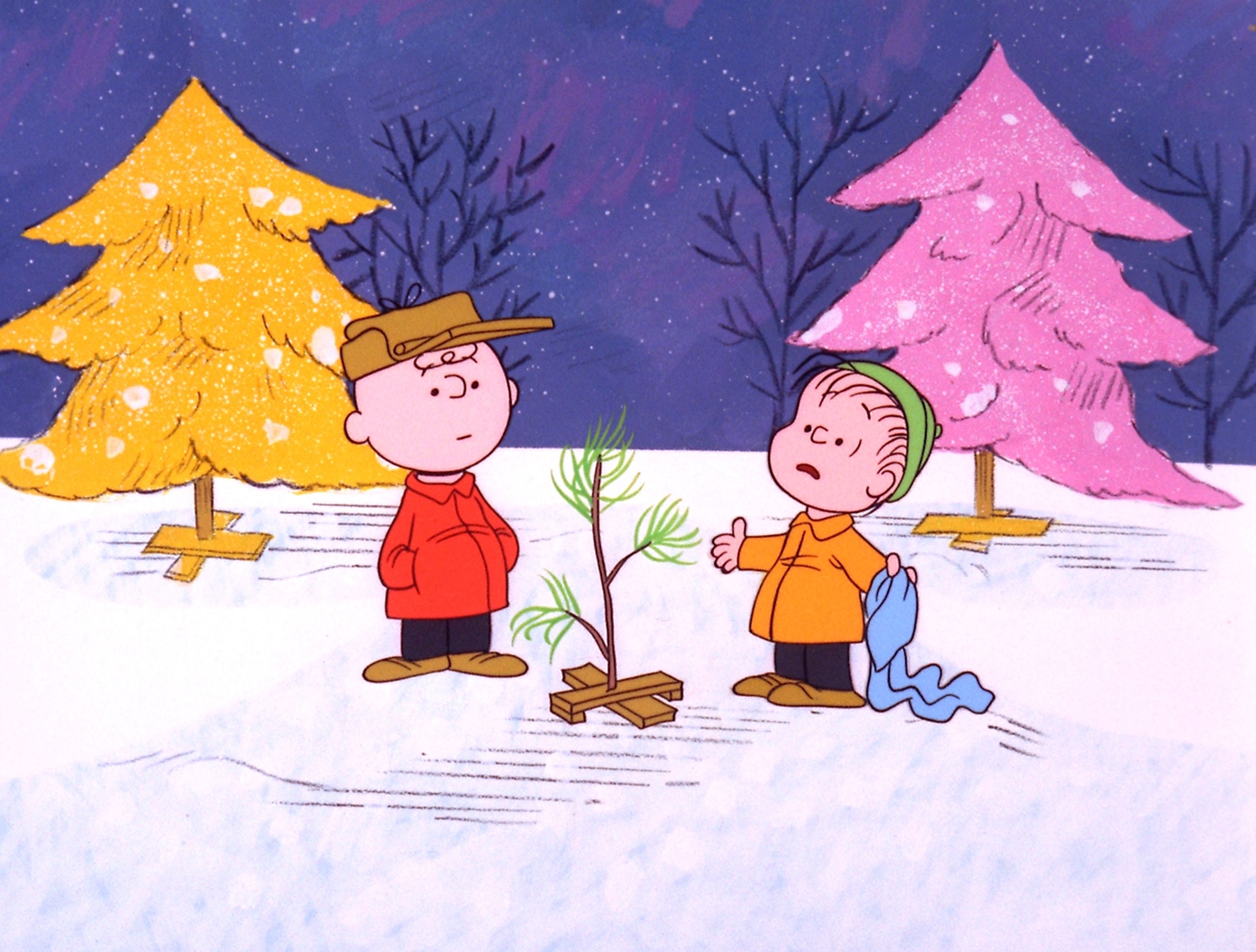15 Best Quotes From A Charlie Brown Christmas Movie For The Holidays