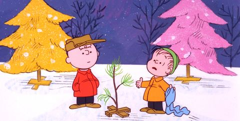 63b24c3c92b9 15 Best Quotes From 'A Charlie Brown Christmas' Movie for the Holidays