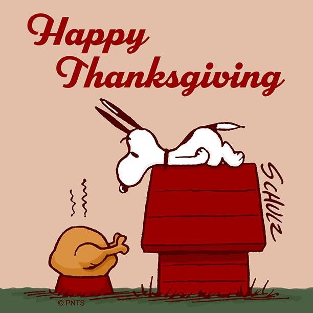 When Will A Charlie Brown Thanksgiving Be On?