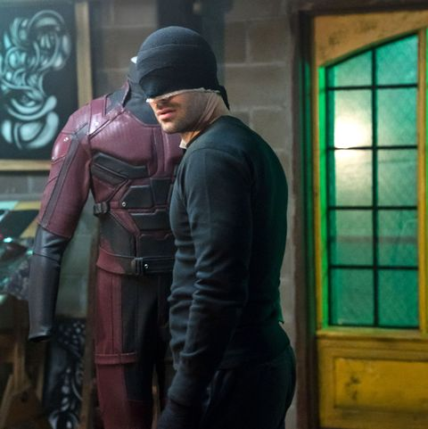 Here S The Real Reason Why Daredevil Was Cancelled