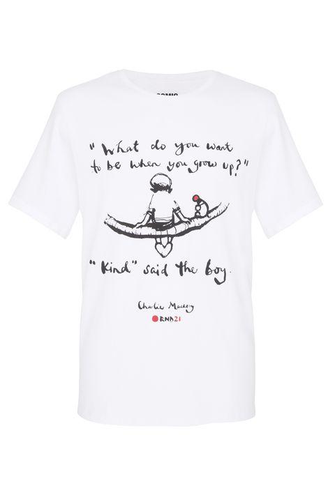 charlie mackesy t shirt