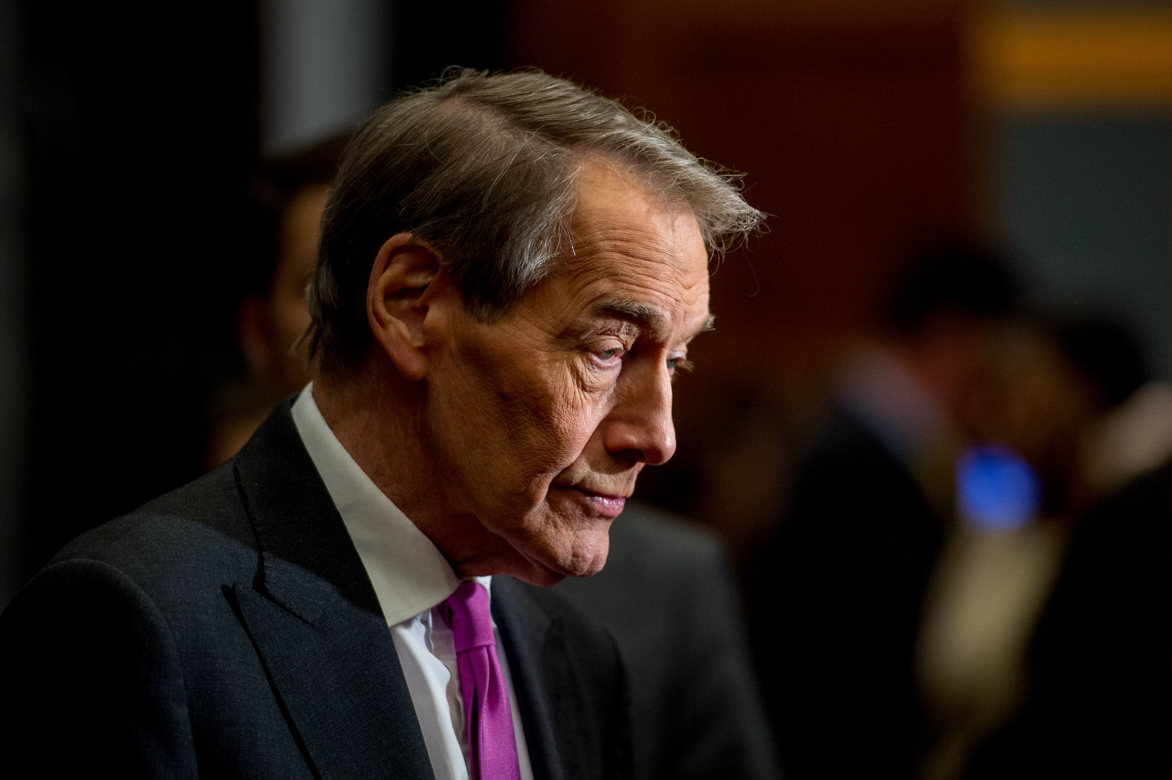 Charlie rose sexual misconduct