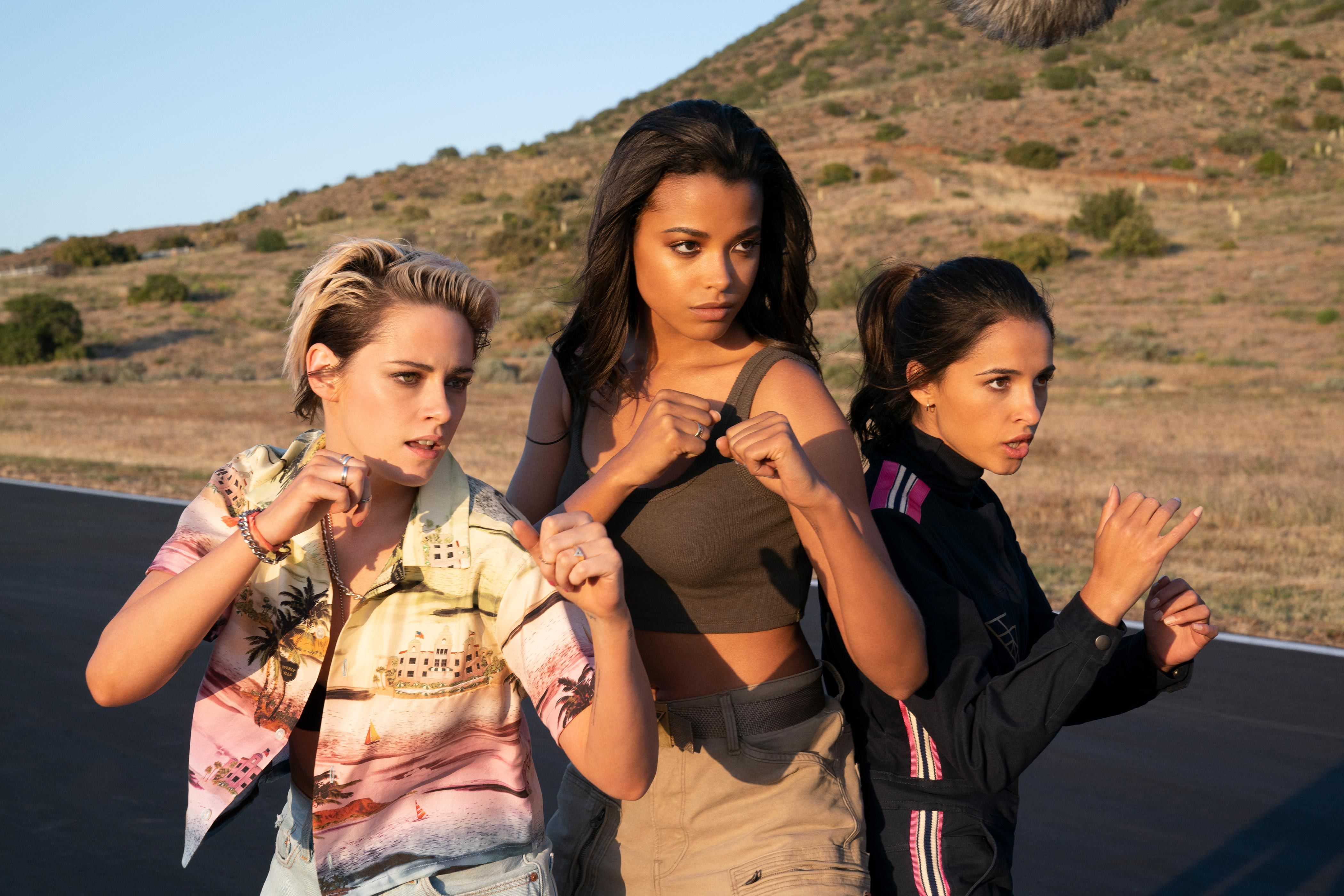 Charlie's Angels review: Kristen Stewart excels in fun and energetic action-comedy