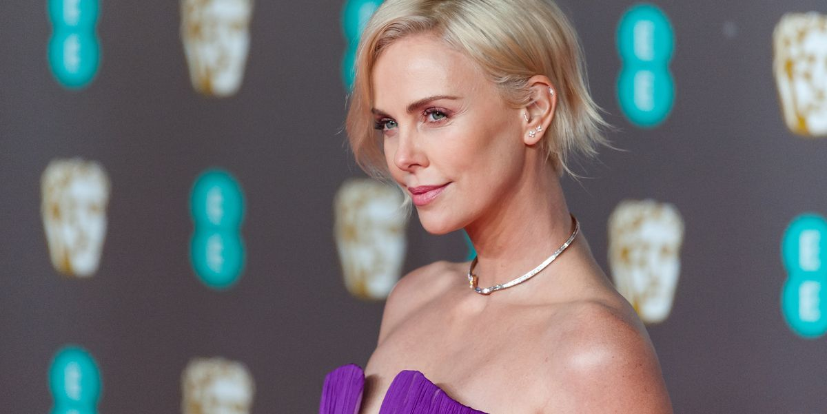 Charlize Theron Explains Why She Hasn't Dated Someone in More Than 5 Years