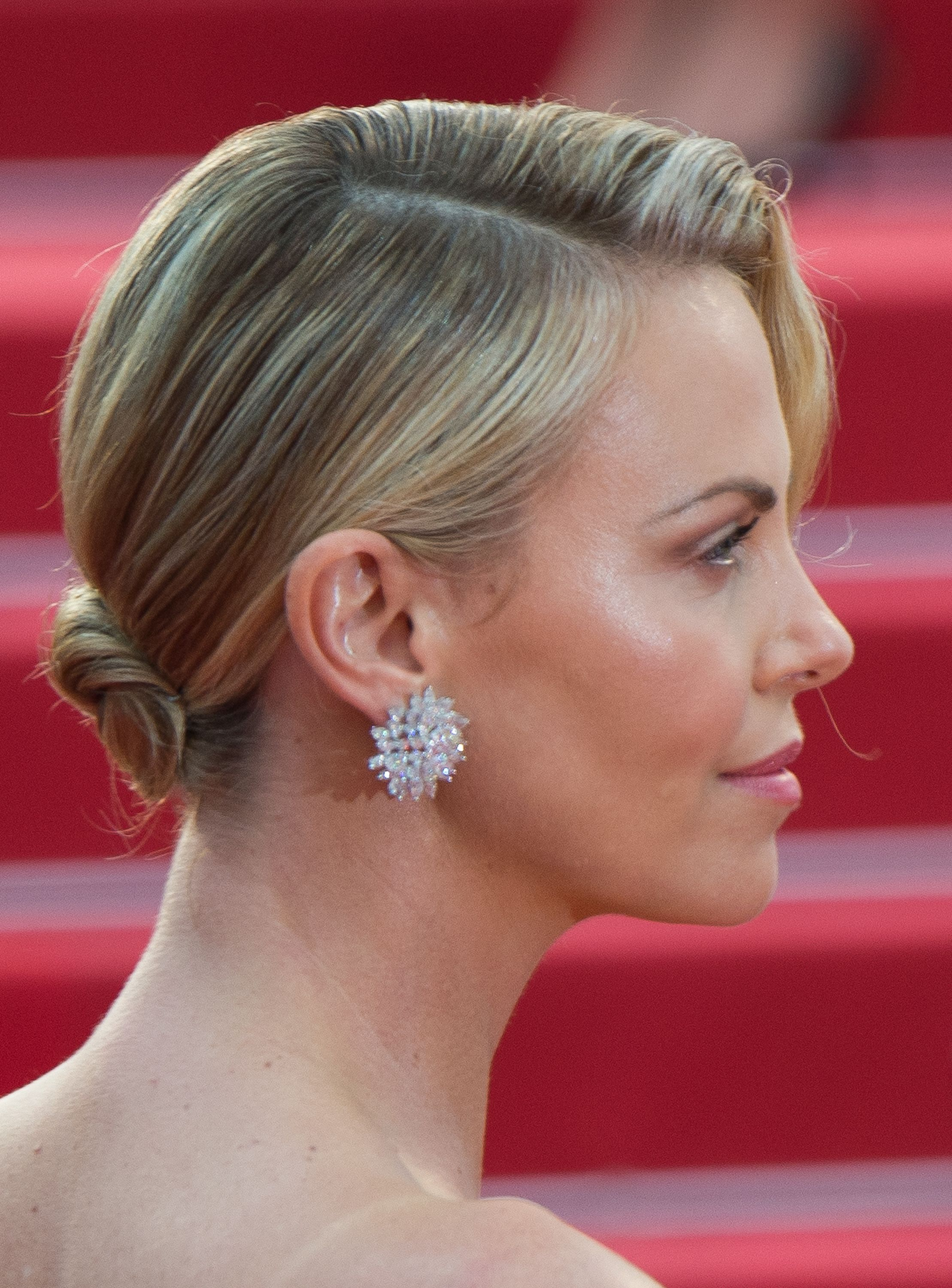 20 Cute Christmas Party Hairstyles Easy Holiday Hair Ideas For Women