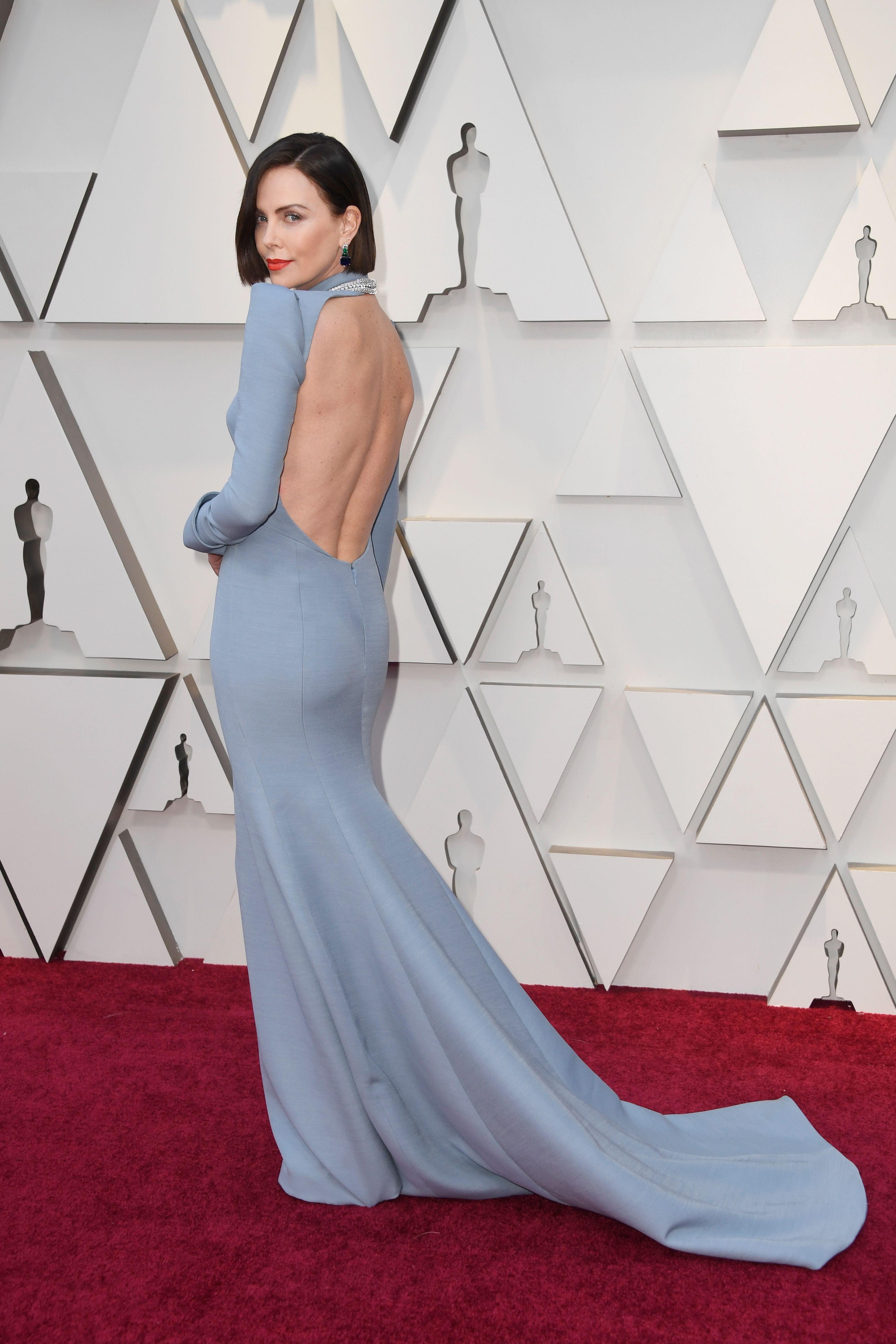 Oscar Dresses for Women