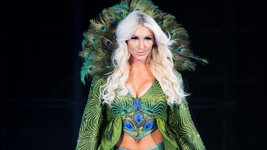 WWE's Charlotte Flair reveals dad Ric Flair's reaction to her Figure Eight finisher