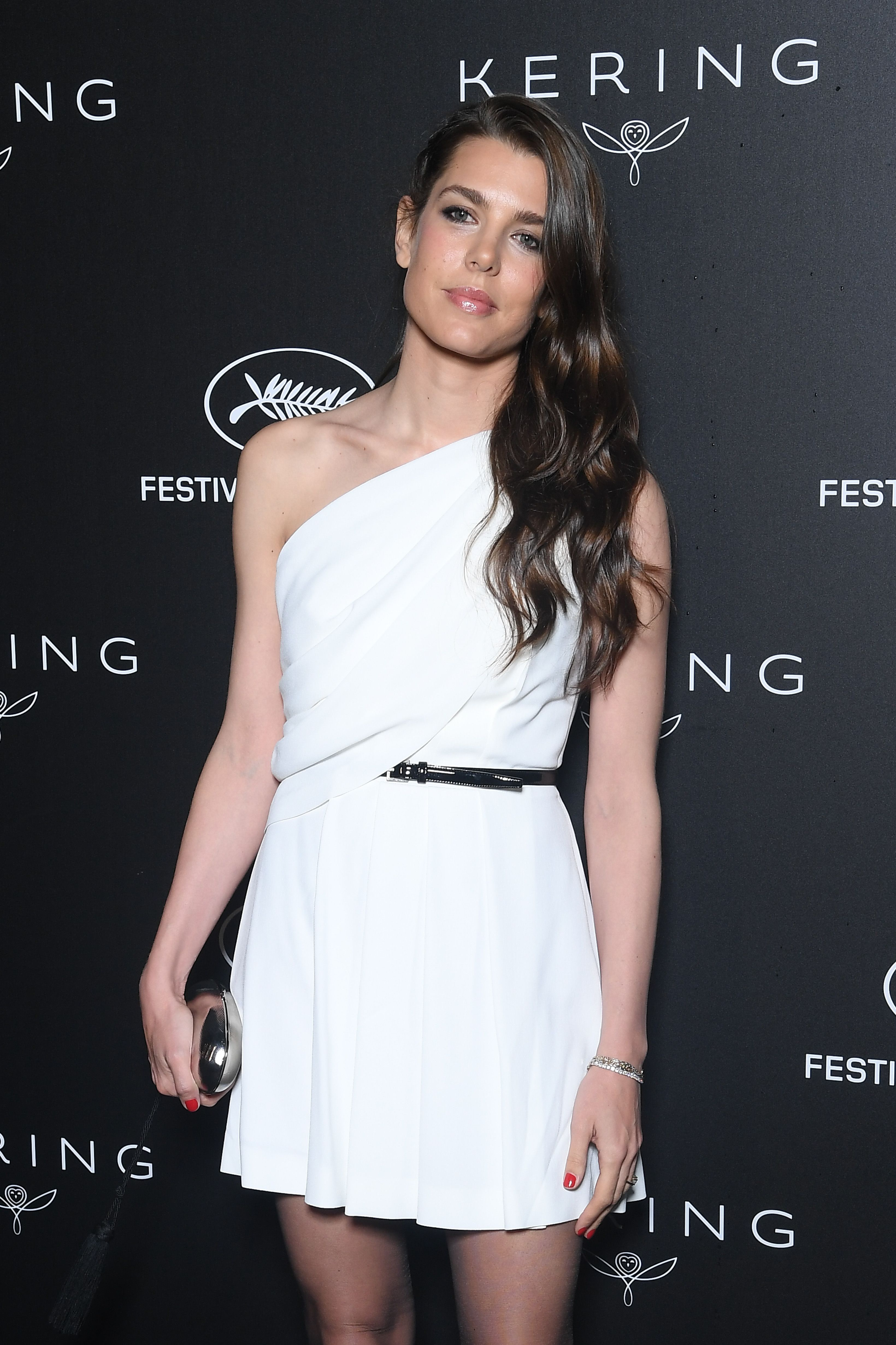 Kering And Cannes Film Festival Official Dinner , Photocall