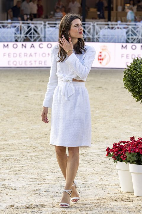 15th international monte carlo jumping day two