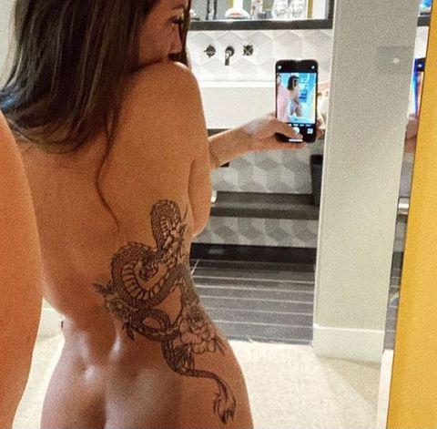 Nackt Amelia Ryan  Emilia Fox