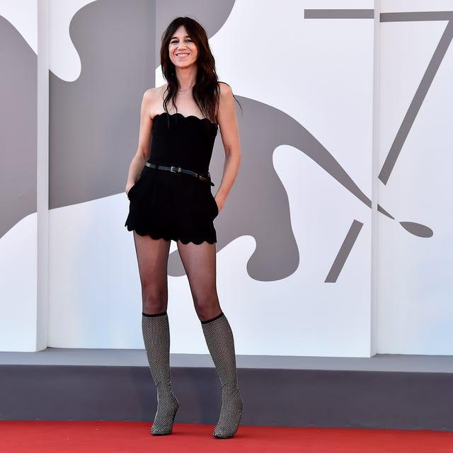 charlotte gainsbourg venecia 2021