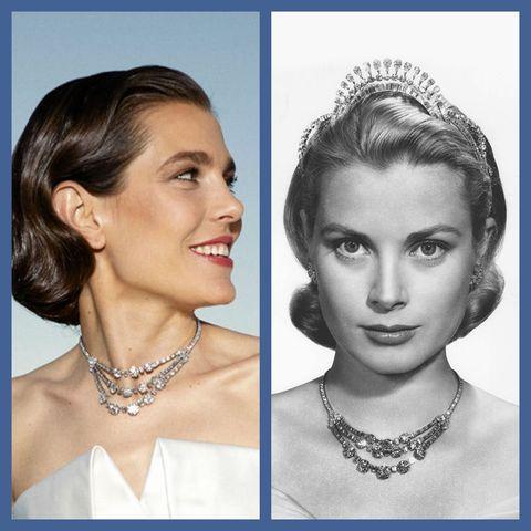Charlotte Casiraghi, Grace Kelly, Princess Grace, Monaco