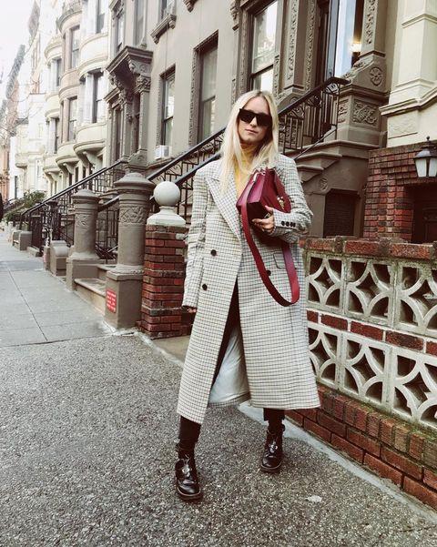 Tendencias moda invierno en Instagram