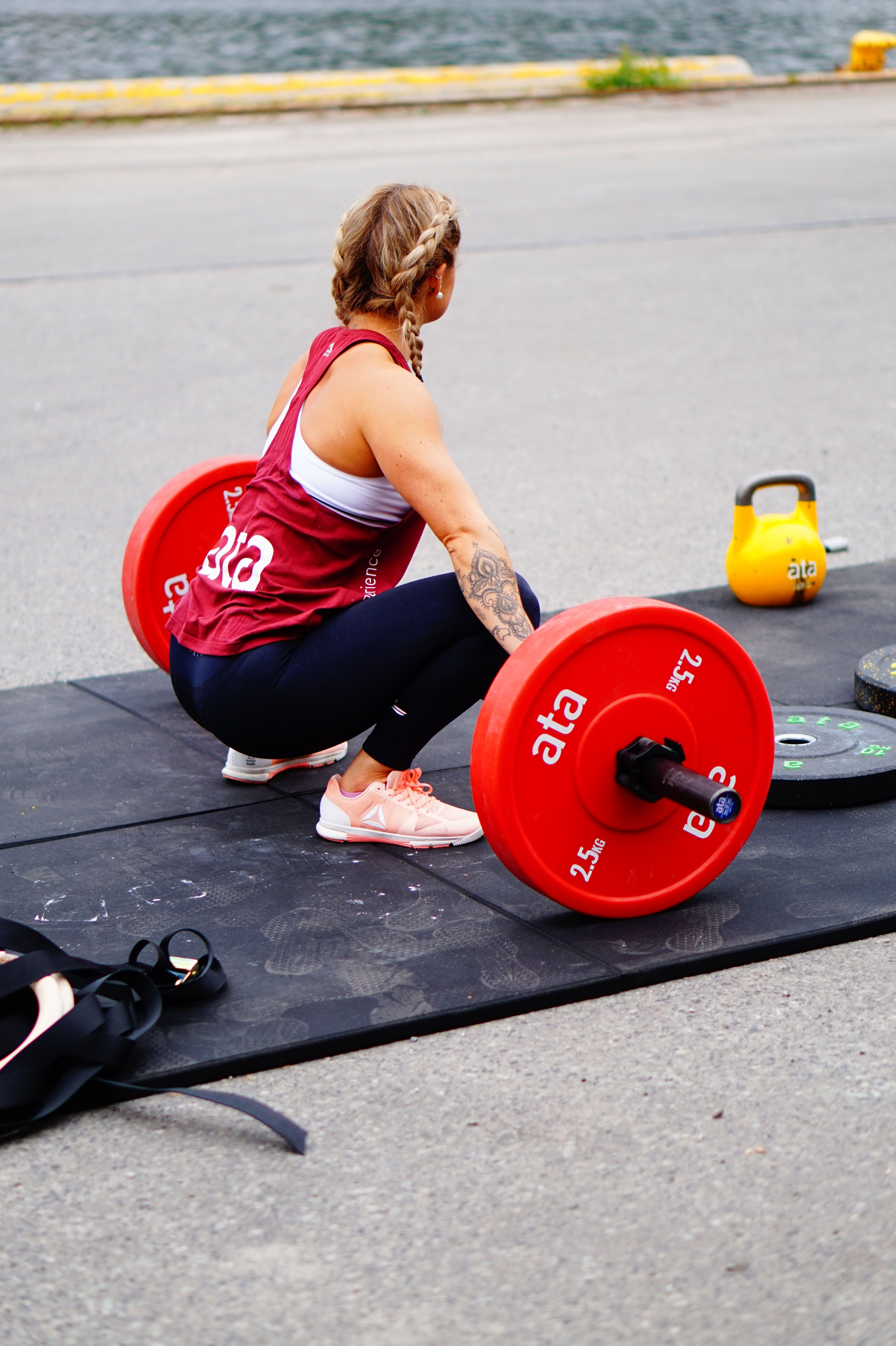 What Is the Best Strength Training Equipment? Kettlebell? Barbell?