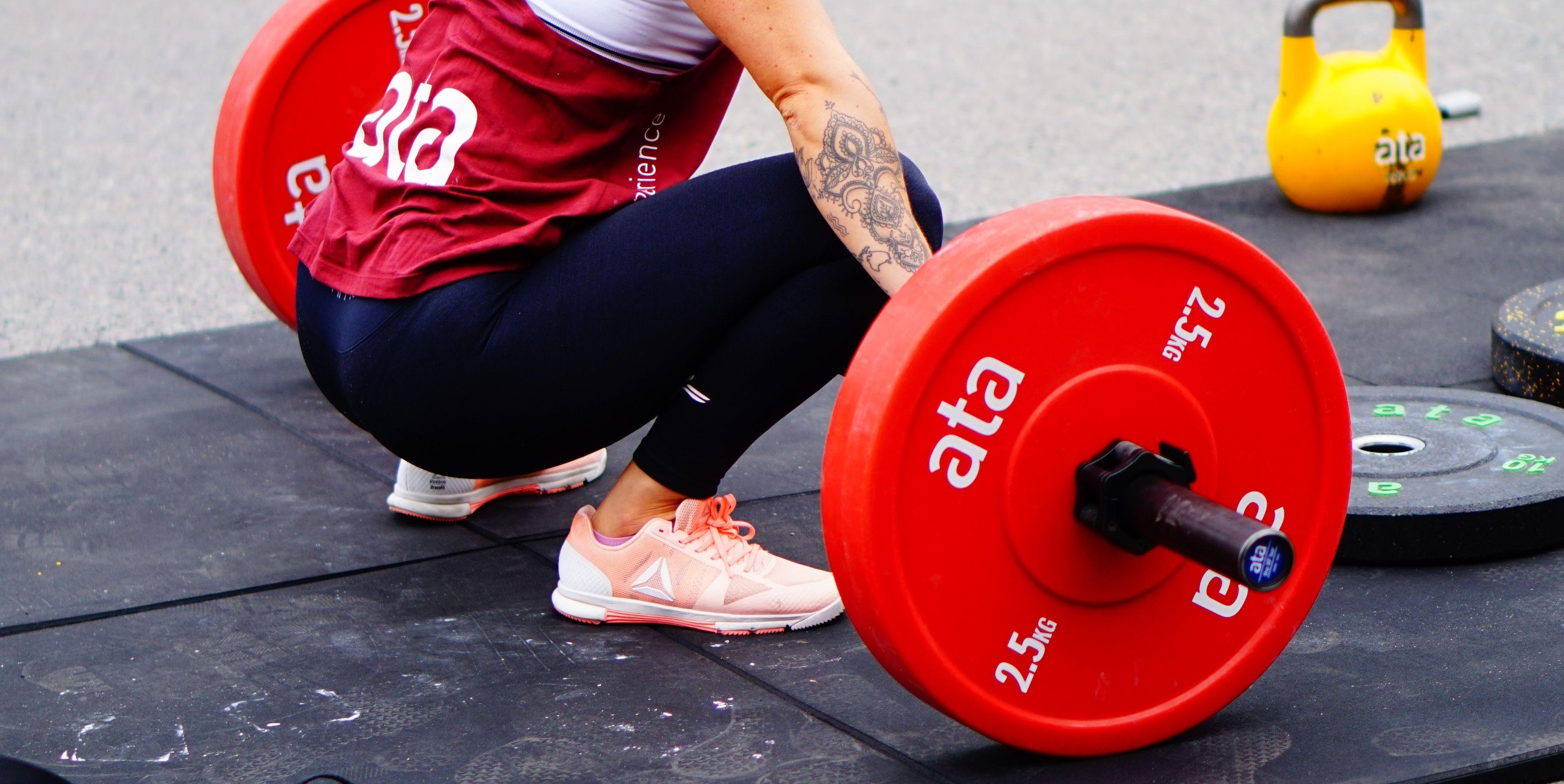 Best strength training equipment
