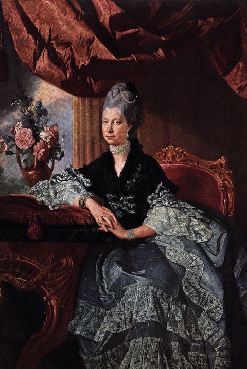 queen consort