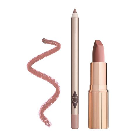 Charlotte Tilbury Luscious Lip Slick, Pillow Talk