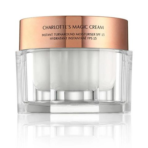 charlotte tilbury magic cream dagcrème