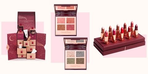 Charlotte Tilbury Christmas Collection 2018 All The Best Makeup Skin Care And Beauty Gift Sets