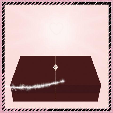 charlotte tilbury mystery box