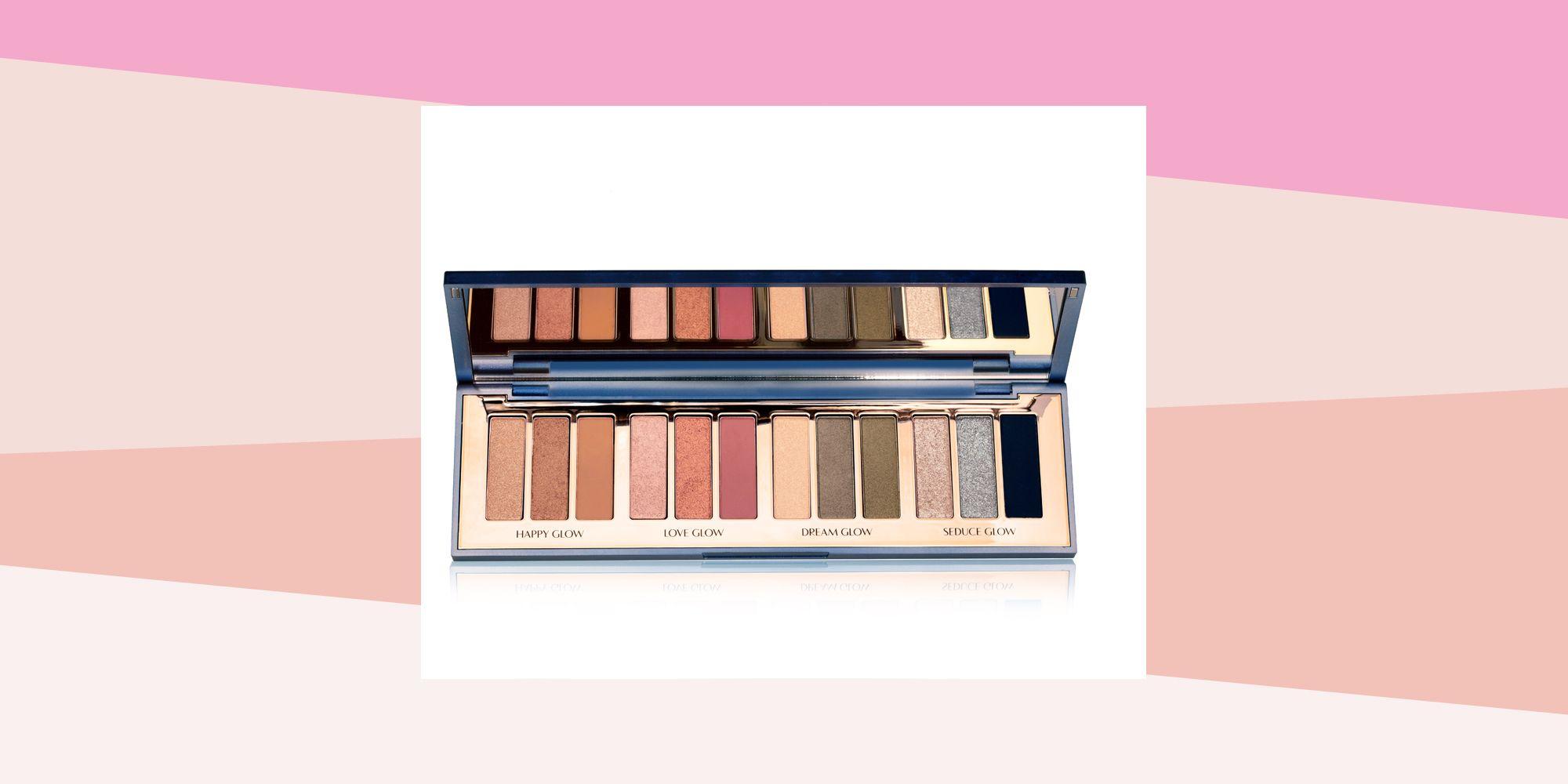 Charlotte Tilbury Announces Her Sell-Out Sensation Instant Eye Palette Is Back