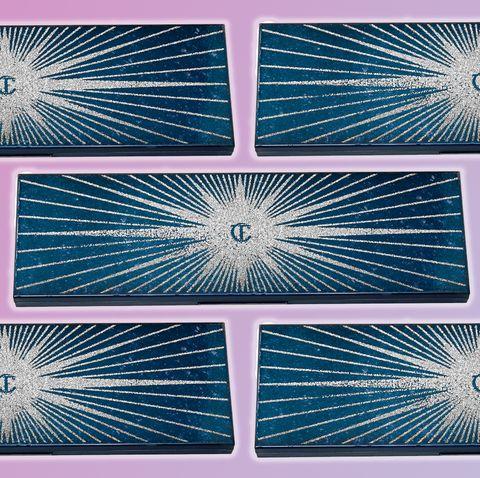 Charlotte Tilbury Starry Eyes To Hypnotise Instant Eye Palette