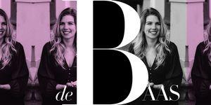 Interview Charlotte van 't Wout over ondernemen en leiderschap