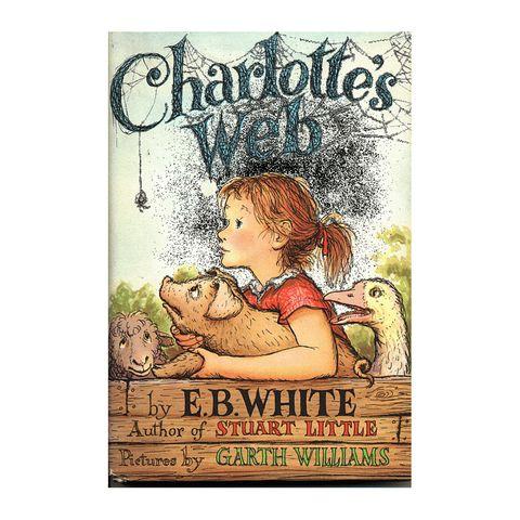 charlotte's webb