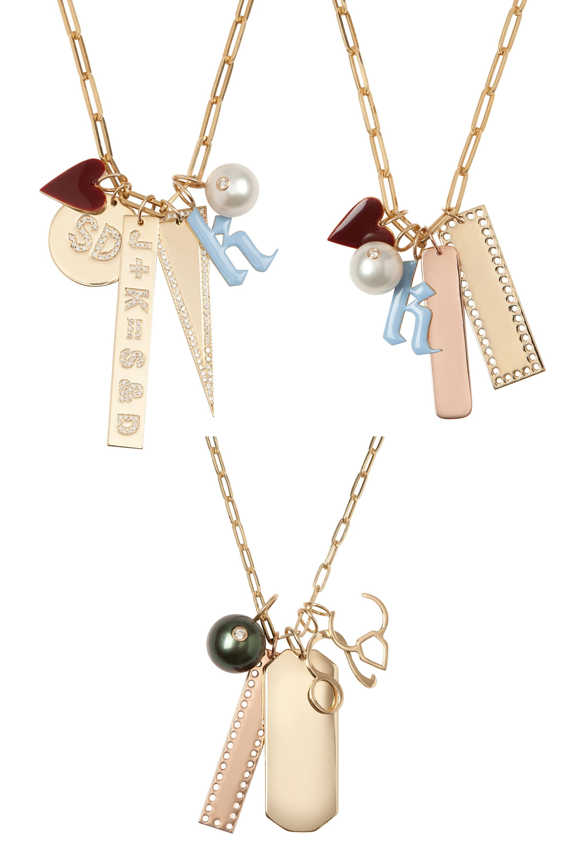 603c67568ce 14 Charm Necklaces to Wear Every Day