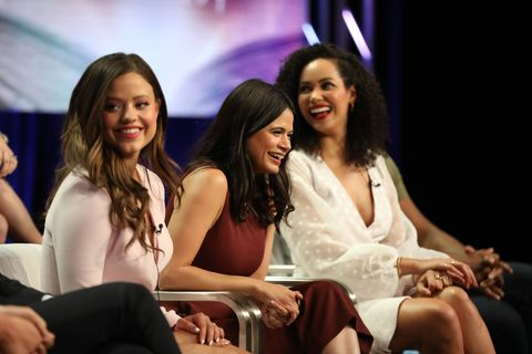 [UPDATED] Charmed Reboot: Premiere Date, Spoilers, Cast