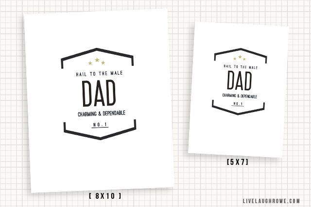 30 Free Printable Father S Day Cards Cute Online Father S Day