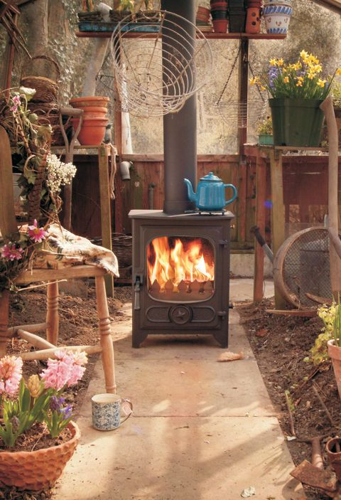 wood burning stove, £728, ludlow stoves ltd at direct stoves
