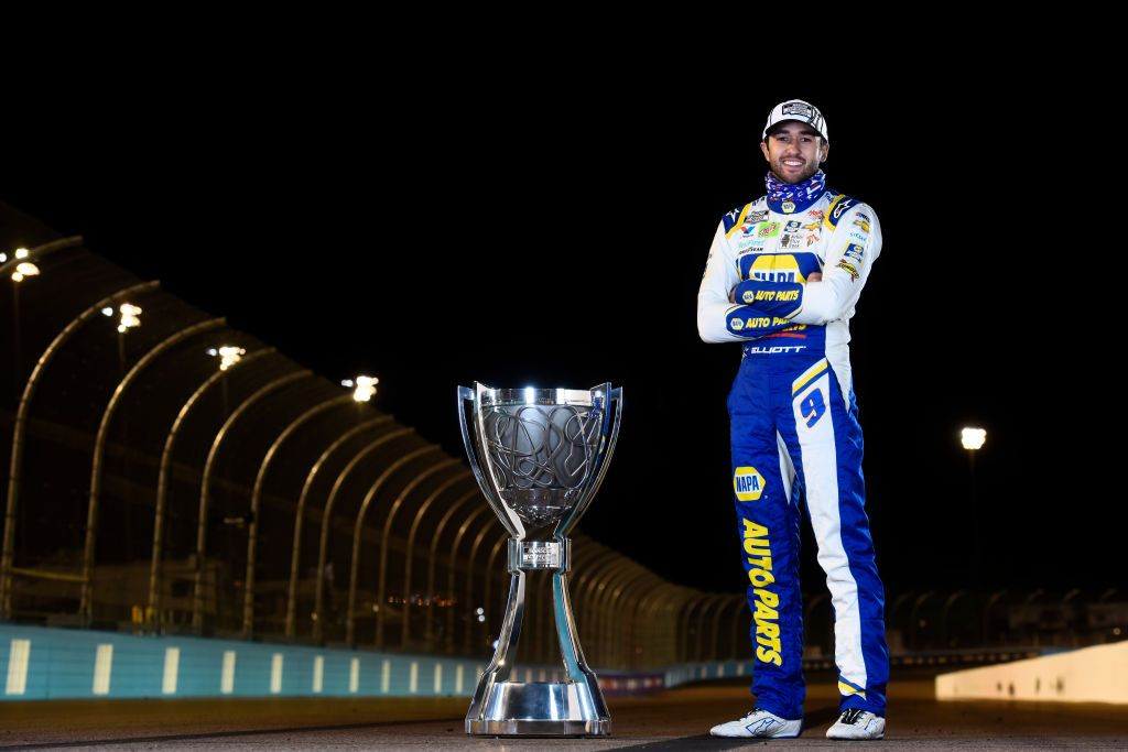 What Comes Next for NASCAR Champion Chase Elliott?