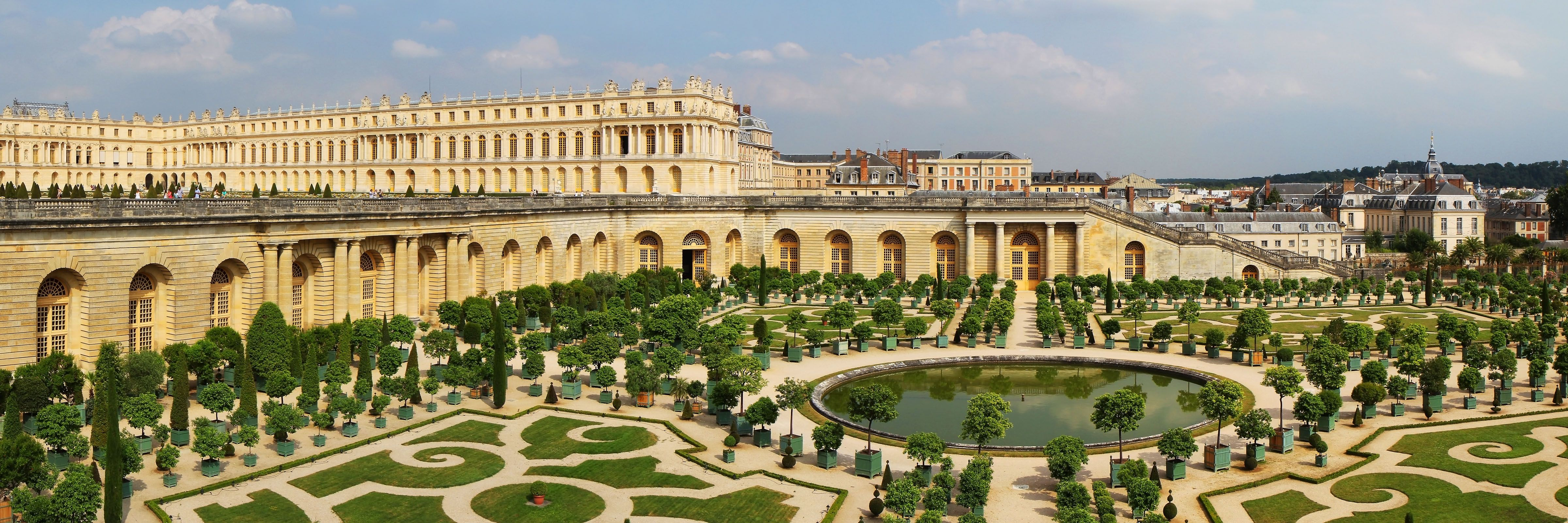 Visitors Can Now Live Like Marie Antoinette At The Palace Of Versailles