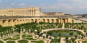 Airelles Château de Versaille