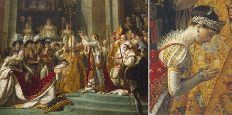 Chaumet,愛情, 珠寶, 皇室,皇家,皇冠