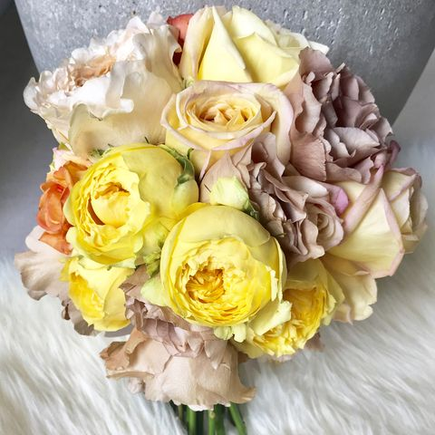 Flower, Bouquet, Cut flowers, Yellow, Rose, Garden roses, Plant, Pink, Rose family, Floristry,