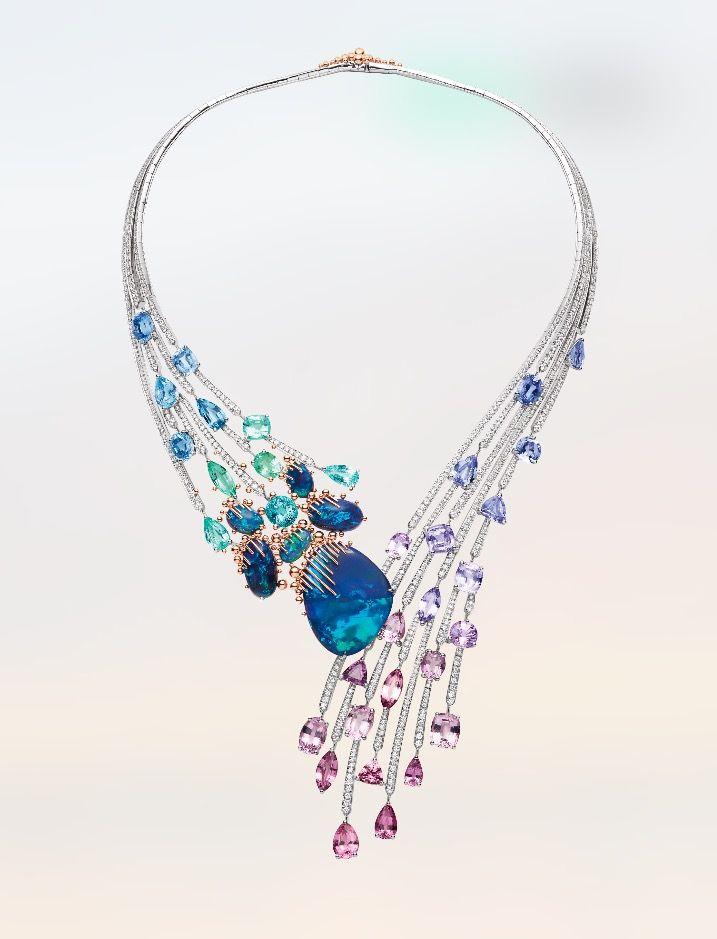 The best October birthstone jewellery