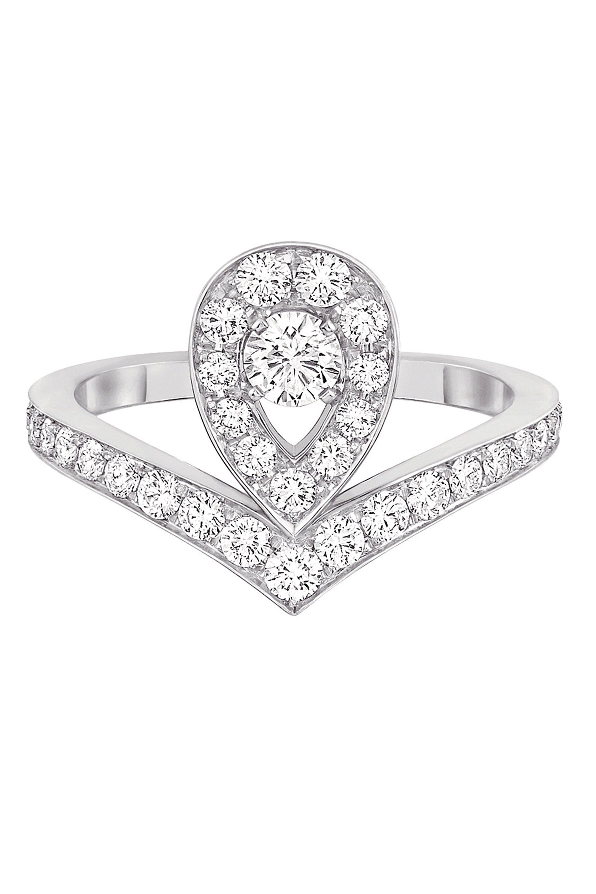 Our Guide To The Best Engagement Rings Designer And Classic: Wedding Ring Art Deco Adver At Reisefeber.org