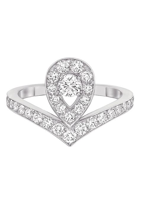 Best Engagement Rings Chaumet