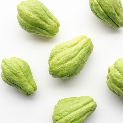 What Is Chayote Squash Benefits Nutrition And How To Cook Chayote
