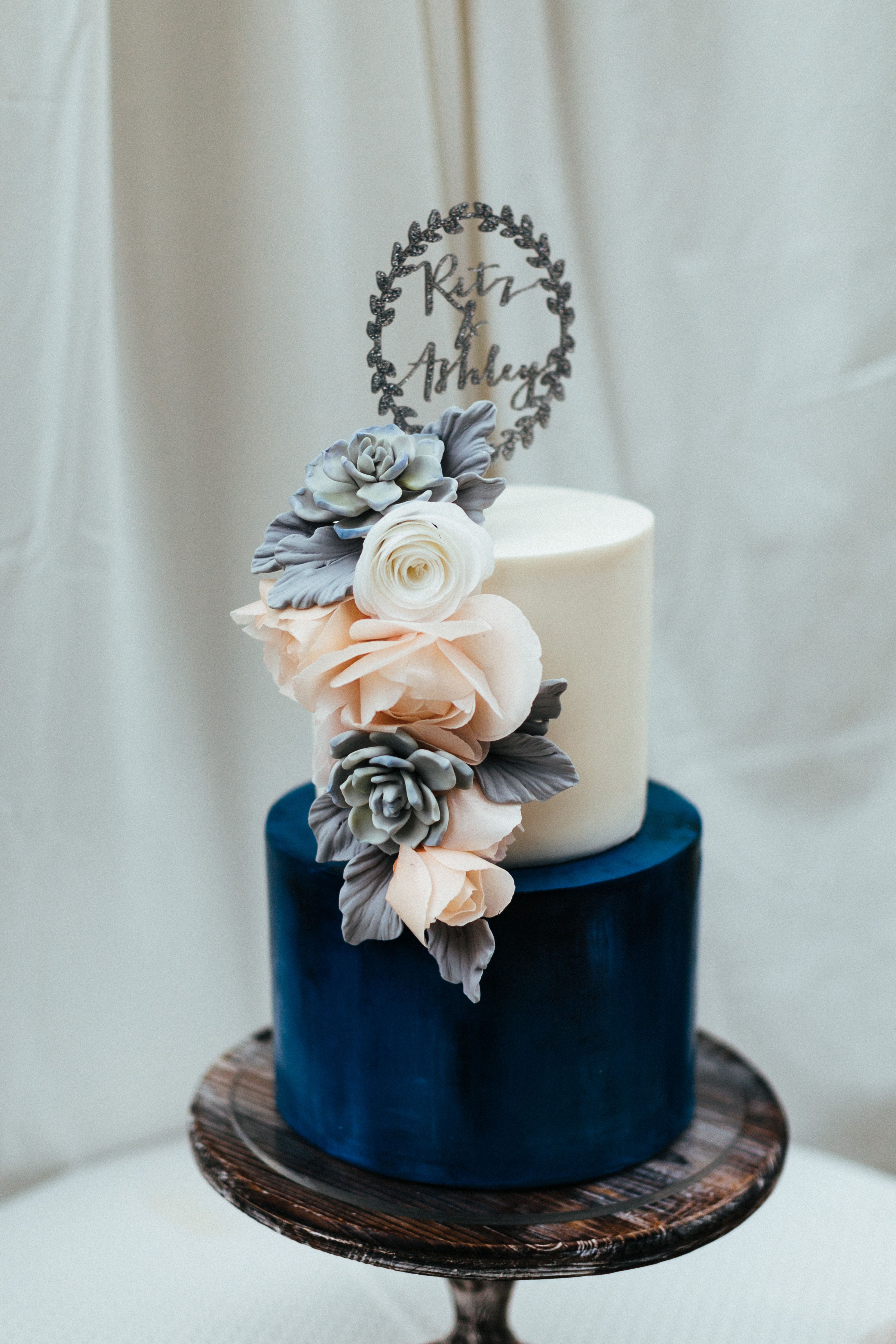 10 Best Navy Blue Wedding Decoration Ideas Wedding Color Schemes