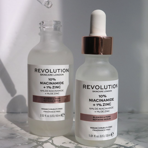 cheap alternatives the ordinary revolution skincare
