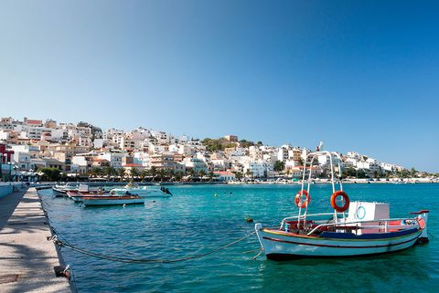 70744ed8a4b0 The 10 cheapest beach holiday destinations in Europe