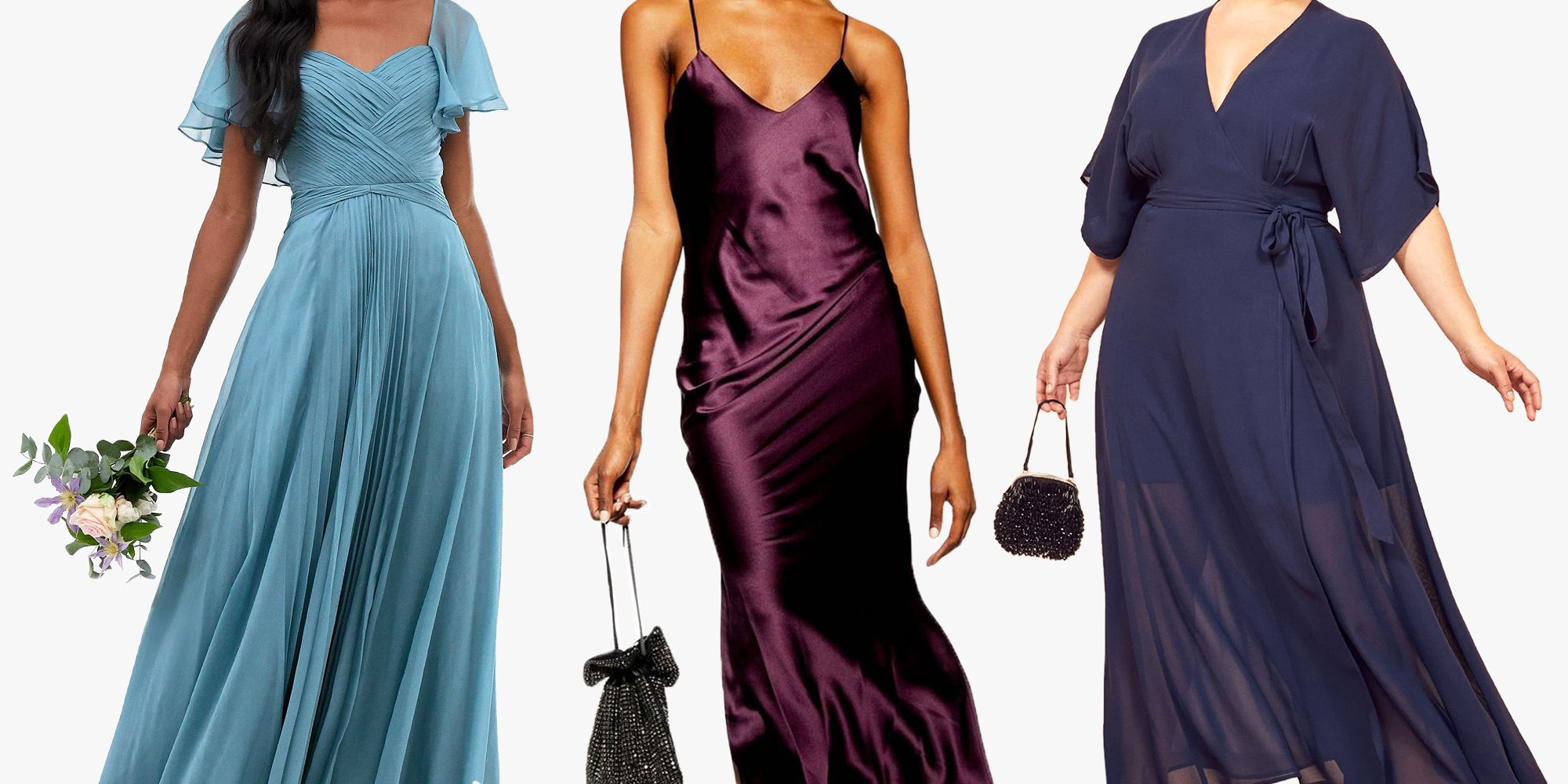 b67dd6dfd4d 15 Bridesmaids Dresses Under  300 You Won t Totally Regret